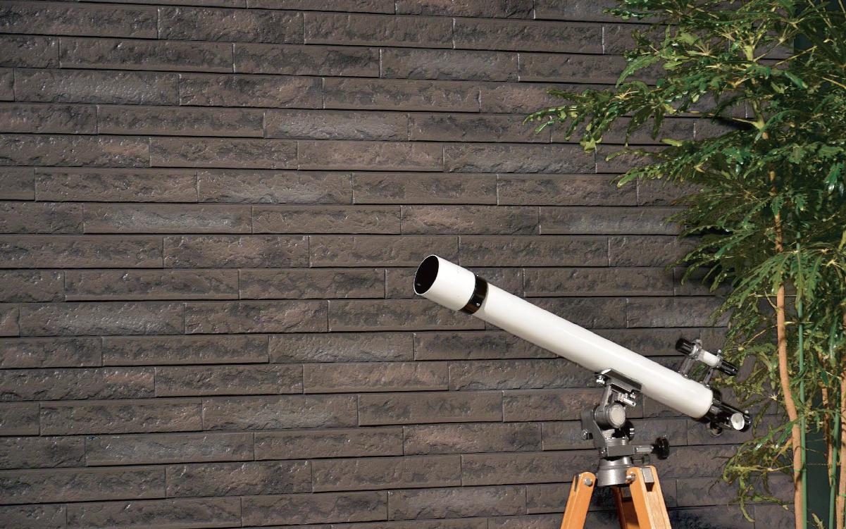 TORAY東麗 - 戶外裝飾板材「地下室複壁系列」